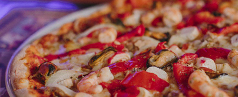 Bambino Menu – Pizzas